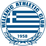 Hellenic Athletic B
