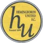Hemingfords United Reserves