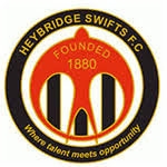 Heybridge Swifts U23