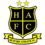 Heyford Athletic (Oxon) Reserves