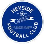 Heyside Reserves