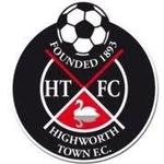 Highworth Town Reserves