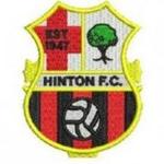 Hinton FC Reserves