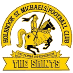 Holbrook St Michaels