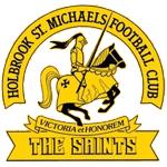 Holbrook St Michaels Reserves