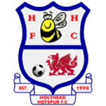 Holyhead Hotspur Reserves