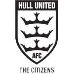 Hull United crest
