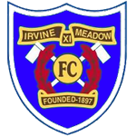 Irvine Meadow XI U20