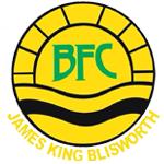 James King Blisworth Reserves