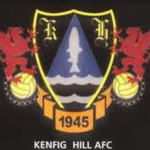 Kenfig Hill