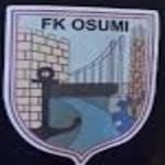 KF Osumi