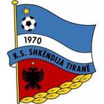 KF Shkendija Tirane