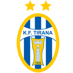 KF Tirana B