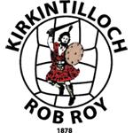 Kirkintilloch Rob Roy U20