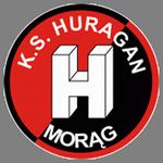 KS Huragan Morag