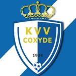 KVV Coxyde - Reserve