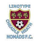 Linotype Cheadle Heath Nomads