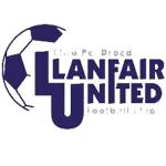 Llanfair United Reserves