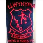 Llwynypia BC