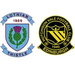 Lothian Thistle Hutchison Vale U20