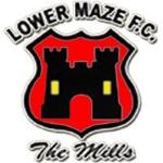 Lower Maze