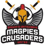 Magpies Crusaders