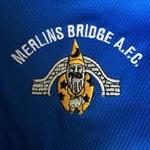 Merlins Bridge II