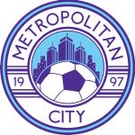 Metropolitan City FC