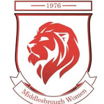 Middlesbrough Women
