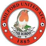 Milford United II