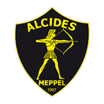 MVV Alcides (Meppeler Voetbalverenniging Alcides)