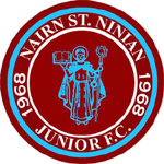 Nairn St Ninian