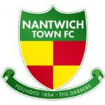 Nantwich Town crest