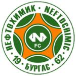 PFC Neftohimik 1962