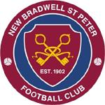 New Bradwell St Peter