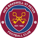New Bradwell St Peter Reserves
