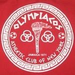 New York Kosmos/Olympiacos United