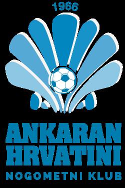 Nogometni Klub Ankaran - Hrvatini
