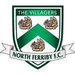 North Ferriby FC Reserves