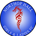 Northop Hall Ladies