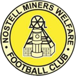 Nostell Miners Welfare Reserves
