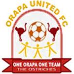 Orapa United