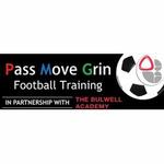 Pass Move Grin Academy