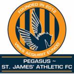 Pegasus/St James Athletic