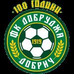 PFC Dobrudzha