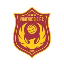 Phoenix Old Boys Reserves