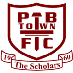 Potters Bar Town U23
