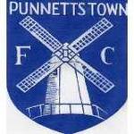 Punnetts Town