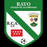Rayo Alcobendas