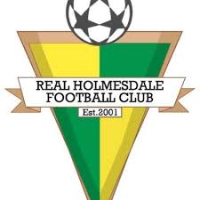 Real Holmesdale